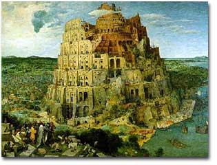 El Espíritu de Nimrod – Misterio Babilonia