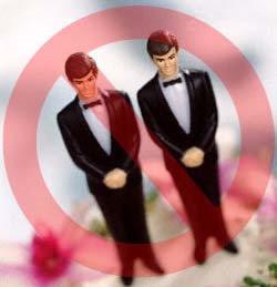 Consecuencias del «Matrimonio» Homosexual