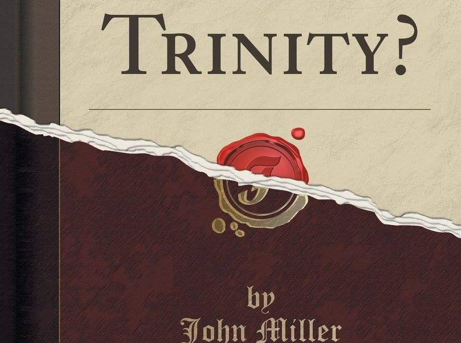 IS GOD A TRINITY? – ¿ES DIOS UNA TRINIDAD?