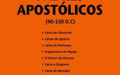 Teologia Unicitaria en los Padres Apostolicos