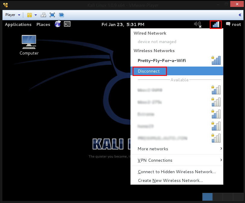 How To Pentest Your WPA/WPA2 WiFi With Kali Linux  