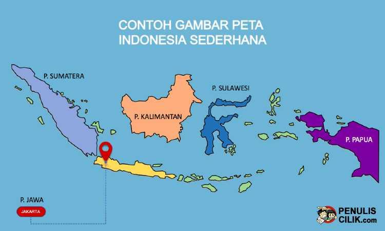 10/10/2021· gambar peta indonesia anak sd koleksi gambar hd kumpulan gambar tentang gambar peta indonesia tanpa warna, klik untuk melihat. Contoh Gambar Peta Indonesia Sederhana Dan Cara Membuatnya Penulis Cilik