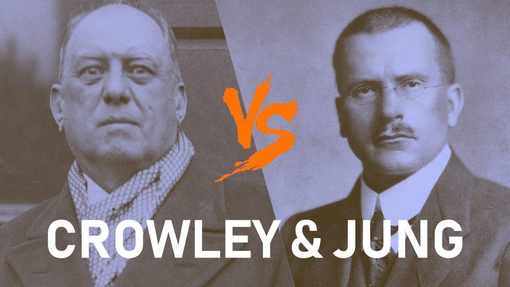 Psicologia & Magia – Jung & Crowley