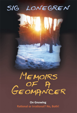 Memoirs of a Geomancer