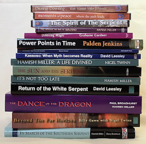 Books from Penwith Press