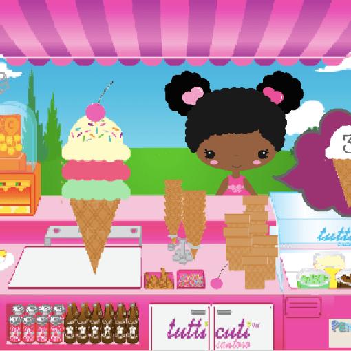 Crea helados para tus clientas (1-5)