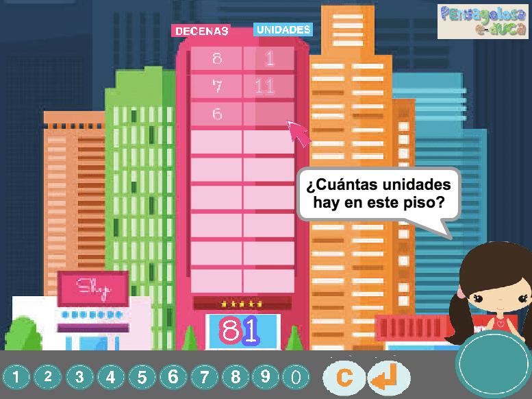 Rascacielos descompuesto (10-99)