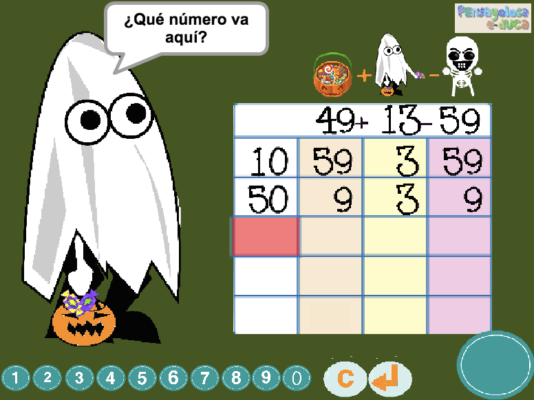 Sumirestas Halloween (1-100)
