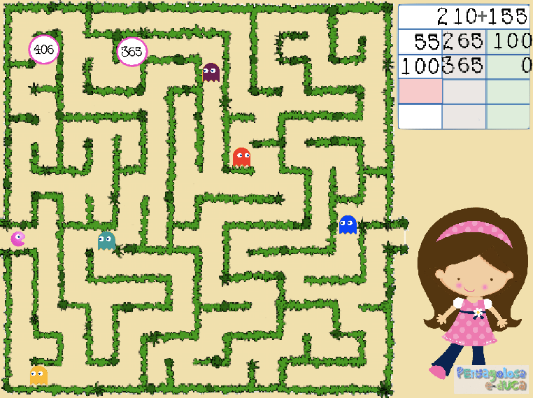 Suma y encuentra la salida (3 cifras sin rebasar)