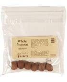Penzey's Whole Nutmeg