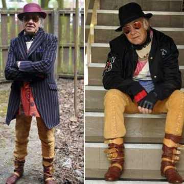 Ljubav prema modi ne prestaje sa godinama