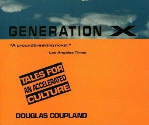 Generacija Iks