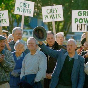 Federacija BiH: Protest penzionera u septembru