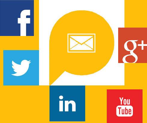 Penzin na društvenim mrežama