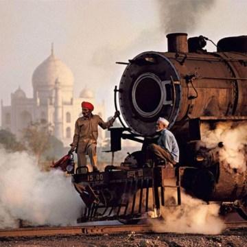 Biljana (Niš): Put u Indiju