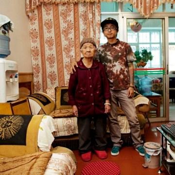 Kina, prebrzo – Cepanje vremena (galerija fotografija)
