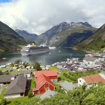 Norveški penzioni fond sada vredi bilion dolara