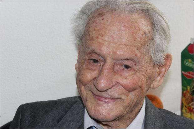 Čika Jovo, najstariji Srbin, sahranjen u Sarajevu