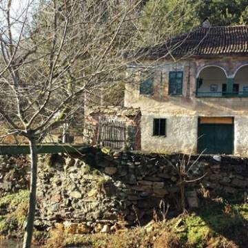 Priča o jednoj posebnoj staroj srpskoj kući