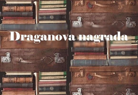 Književna druženja povodom dodele Draganove nagrade 2021.