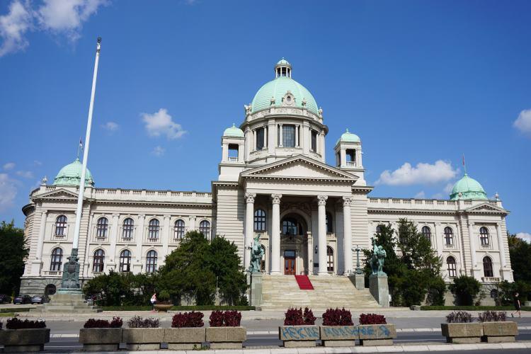 Skupština Srbije o ukidanju zakona o smanjenju penzija