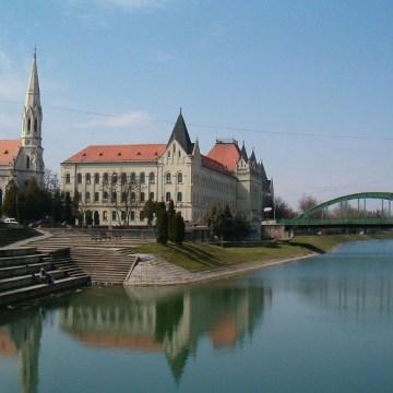 Milorad (Zrenjanin): Svi putevi kroz Srbiju vode