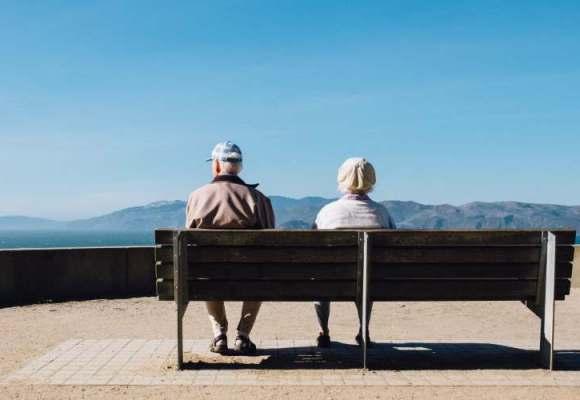 Sedenje i dijabetes kod starijih osoba