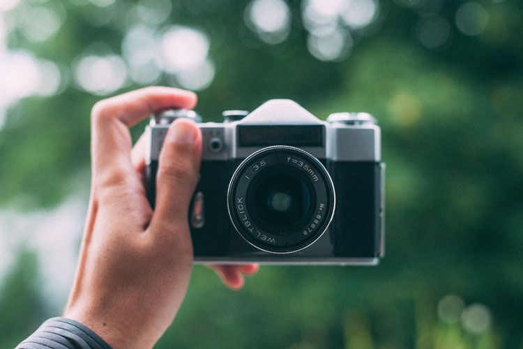 "Foto-konkurs ""Lepota starenja"""
