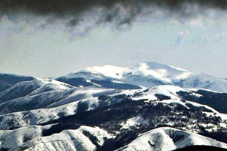 Ljiljana (Novi Sad): Planina nad kojom bogovi farbaju nebo