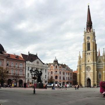 Novi Sad: Konkurs za rehabilitaciju u vojvođanskim banjama