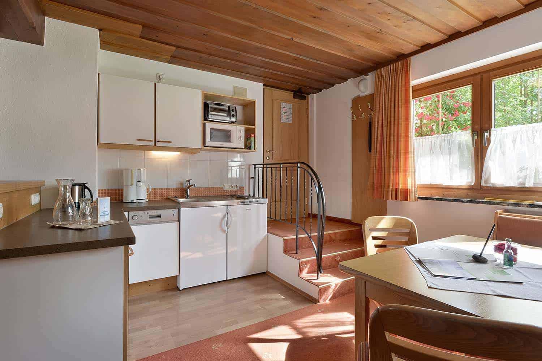 Ferienwohnungen am Römerweg - 60 m²