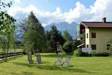Ferienwohungen Hotel Penzinghof