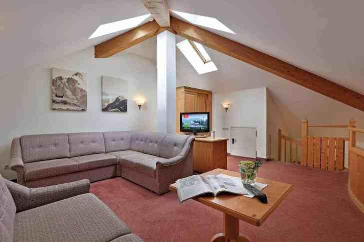 ca. 55 m² - Belegung für max. 6 Personen