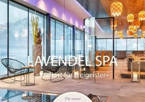 thumbnail of Lavendel Spa