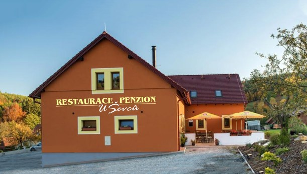Penzion s restaurací U Ševců