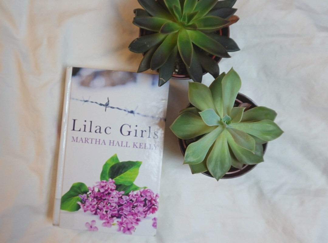 Perplexing Thoughts about Lilac Girls by Martha Hall Kelly