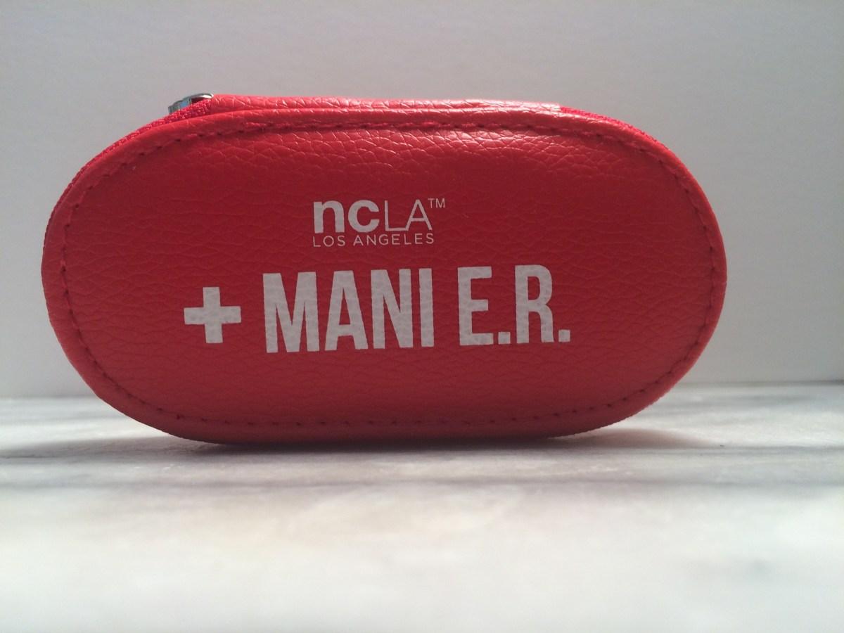 NCLA Mani-ER kit