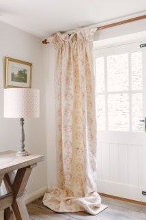 Bespoke Interior Design - Handmade Curtains & Blinds