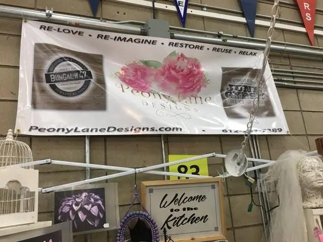 Peony Lane Designs Banner