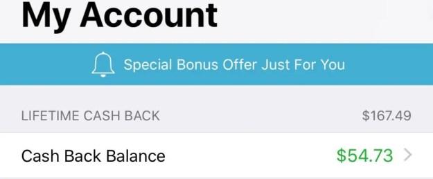 Christmas for #Free Ebates Total Savings