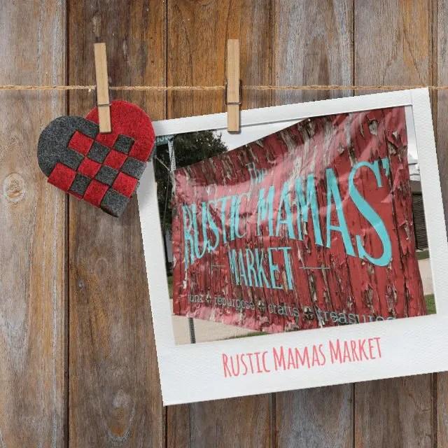 Vendor Tips from Rustic Mamas Market Creators