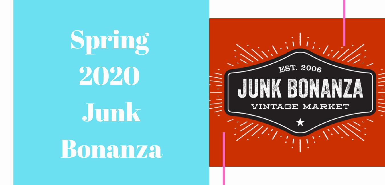 Spring Junk Bonanza!