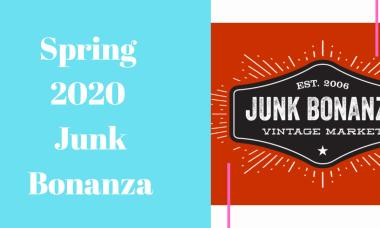 Spring 2020 Junk Bonanza