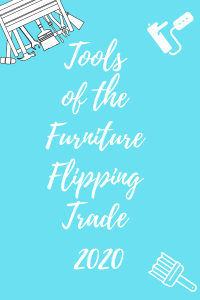 _Tools of the Furniture Flipping Trade 2020 Pin