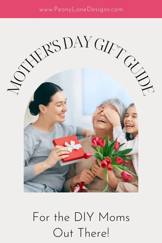 Mothers Day Gift Guide // mothers day // mothers day gifts // gifts for mom