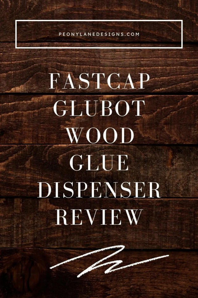 FastCap GluBot Review