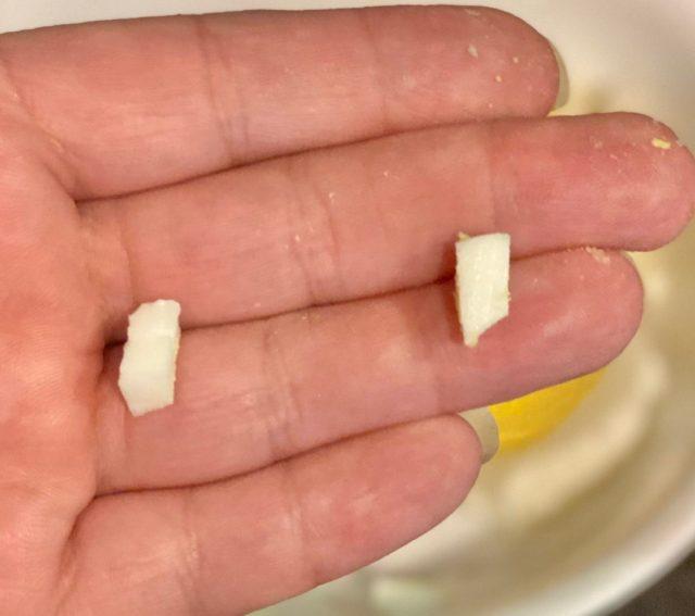perfect egg cuts