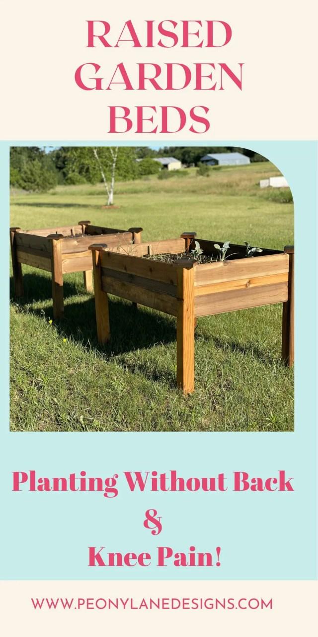 Raised Garden Beds // garden ideas // ideas for garden // planter gardening // garden boxs // raised landscaping // raised flower garden beds // raised garden bed plants // small backyard gardening