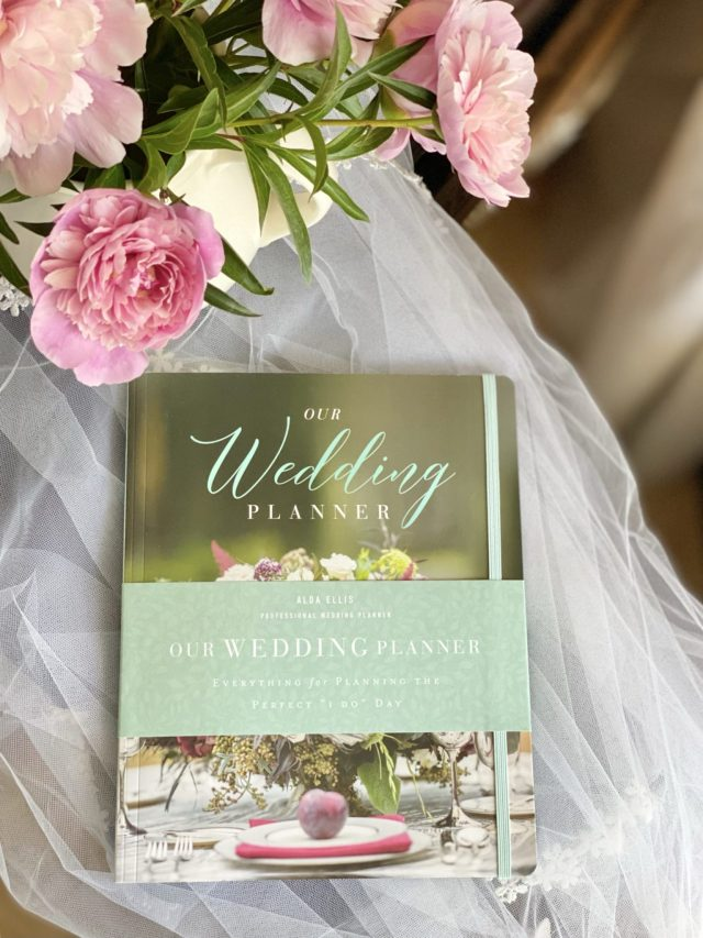 Our wedding planner giveway