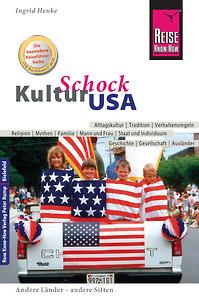 Buchbesprechung Rezession Buch KulturSchock USA